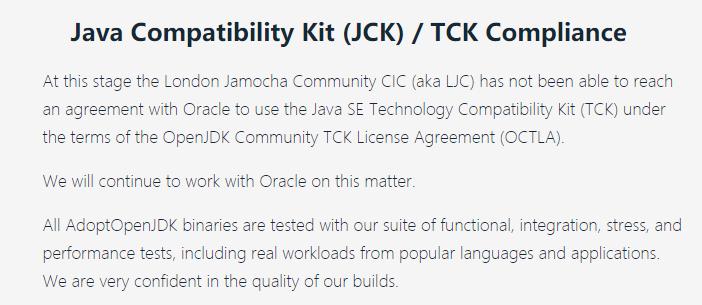 码农飞升记-03-OpenJDK是什么?