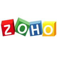 Zoho云服务