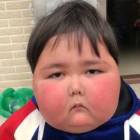 茂名网红小胖